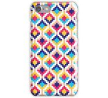 Pretty pixels iPhone Case/Skin