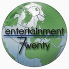 Entertainment 720 by Robert Honey