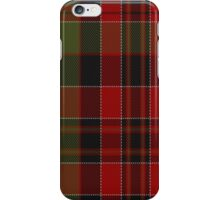 02289 Antagonish Nova Scotia Nameless Tartan Fabric Print Iphone Case iPhone Case/Skin