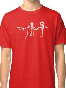 SHIELD Fiction Classic T-Shirt
