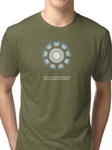 Stark's Vacation Tri-blend T-Shirt