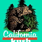 California Kush by kushcoast