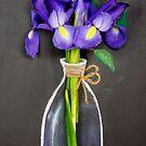Iris by chasingsooz