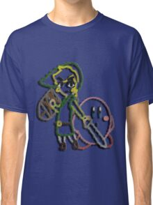 Link & Kirby's Epic Yarn Classic T-Shirt