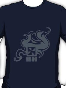 Black Hole. T-Shirt