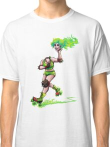 The headless skater Classic T-Shirt