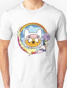 In my element- colour Unisex T-Shirt