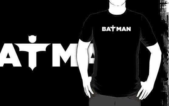 Batman by SwordStruck