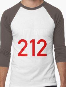 Panzer Aces - Michael Wittmann Men's Baseball ¾ T-Shirt
