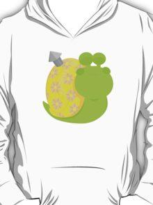 Snail (male) T-Shirt