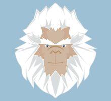 Willump The Yeti by Torxe