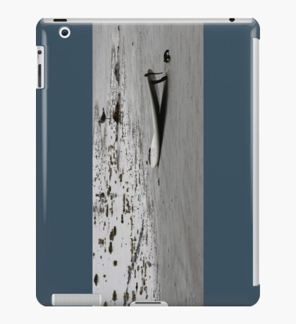 Lonley Surfboard iPad Case/Skin