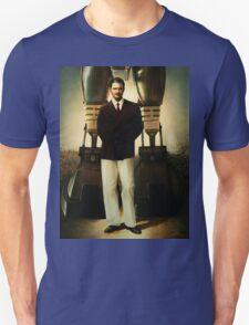 Portrait of Robert House Unisex T-Shirt