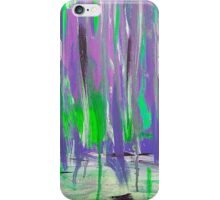 Mystical Landscape iPhone Case/Skin