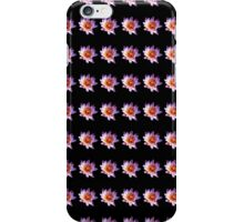 Pink Waterlily (3) iPhone Case/Skin