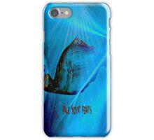 fish food iPhone Case/Skin