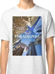 Philadelphia Eagles Print Tee Classic T-Shirt