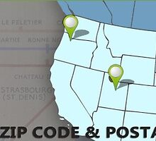 Zip Code Database - zipcodedownload.com by amijustin1