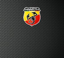 Abarth by Thomas Jarry