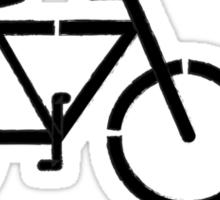 Korean Cycling Sticker