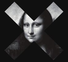 Mona Lisa / xx by aamazed