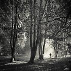 I want to ride my bicycle.... by redtree