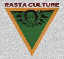 "RASTA CULTURE - ""ANGEL INSIDE"" by Starliner3000"