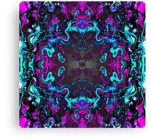 Psychedelia cirrca 2282 #2 Canvas Print