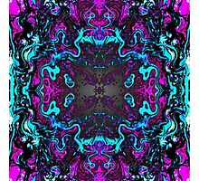 Psychedelia cirrca 2282 #2 Photographic Print