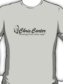 Chris Carter T-Shirt