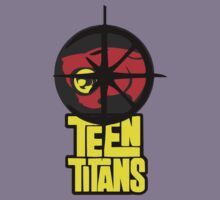 Teen Titans for teenagers Kids Clothes
