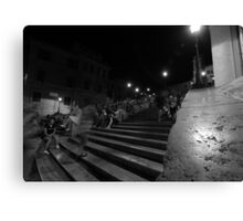 Rome 7883 Canvas Print