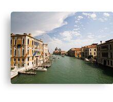 Venice 8081 Canvas Print