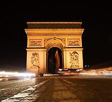 Paris 8661 by Neil Osborne
