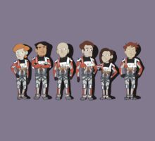 The Martian - Ares III  Kids Clothes