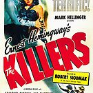 The killers by vintagecinema