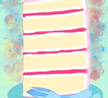 Sweet Stack Blue by musicgeekstress