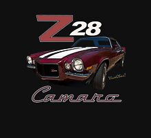 71 Z28 Camaro T-Shirt from VivaChas! T-Shirt