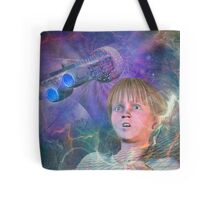 Master of the Universe Tote Bag