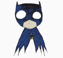 Sad Batman Kids Clothes