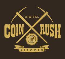Coin Rush T-Shirt
