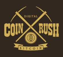Coin Rush by Illestraider
