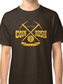 Coin Rush Classic T-Shirt