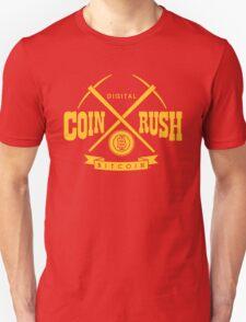 Coin Rush Unisex T-Shirt