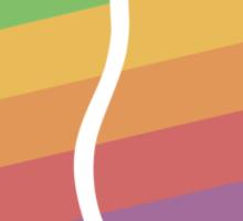 iPear Sticker