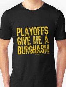 Burghasm Unisex T-Shirt