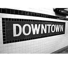 New York City Photographic Print