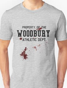 Woodbury Athletic Dept. T-Shirt