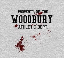 Woodbury Athletic Dept. Unisex T-Shirt