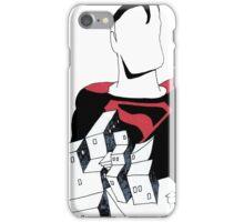 Superman Kingdom Come iPhone Case/Skin